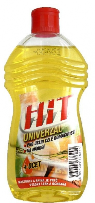HIT univerzal lemon 500 ml